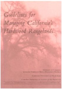Guidelines Hardwood Ranges cover
