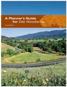 A Planner's Guide for Oak Woodlands image