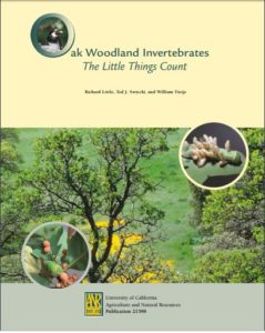 Oak Woodland Vertebrates